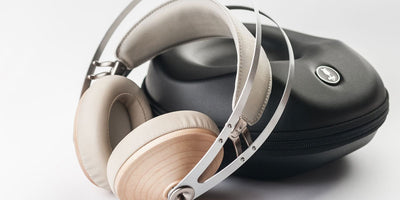 Apple Over-ear Headphones Release