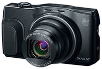 DSC-WX220 18.2 MP Digital Camera