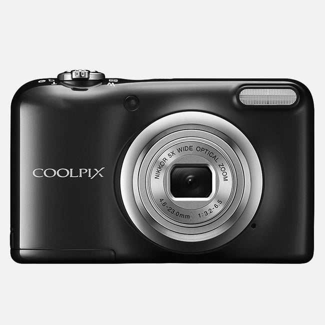 Coolpix20 MP Point & Shoot Camera