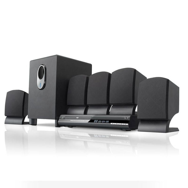5.1 Channel Home Theatre (HT-IV300)