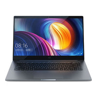 "Xiaomi Mi Notebook Pro 15.6"" Fingerprints"