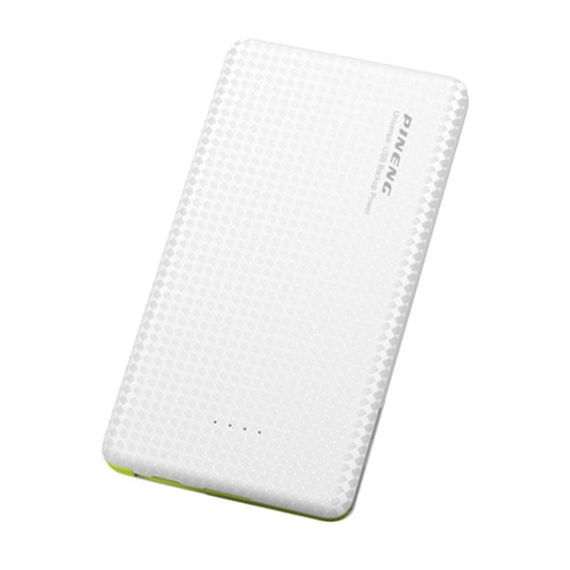 5000mAh PINENG Phone Power Bank