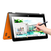 "Lenovo 11.6"" Intel Quad Core"