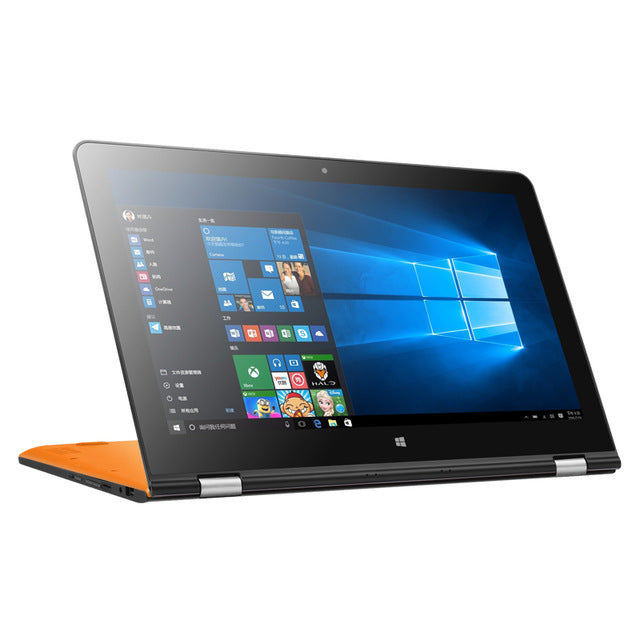 Dell laptop with Windows10