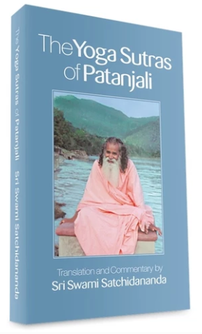 Swami Satchidananda Books