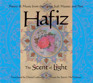 Hafiz: The Scent of Light CD
