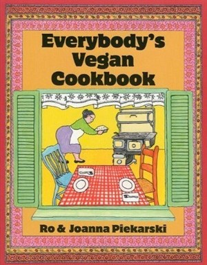 Everybody's Vegan Cookbook