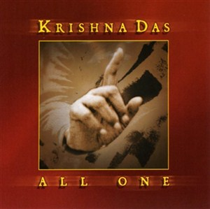 All One by Krishna Das CD