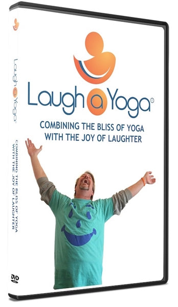 Laugha Yoga DVD