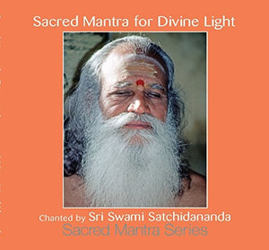Sacred Mantra For Divine Light