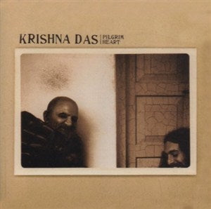 Pilgrim Heart by Krishna Das CD