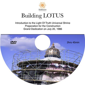 Building The LOTUS