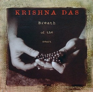 Breath Of The Heart by Krishna Das CD