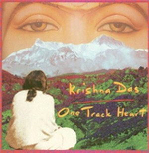 One Track Heart by Krishna Das CD