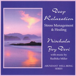 Deep Relaxation: Stress Management & Healing