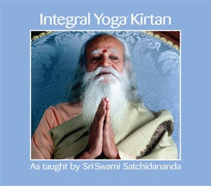 Integral Yoga Kirtan Booklet
