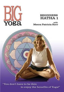 Big Yoga - Beginners Hatha I