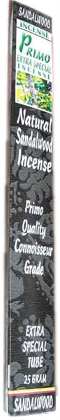 Sandalwood Incense by Primo - Extra Special