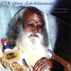 OM Guru Satchidananda CD