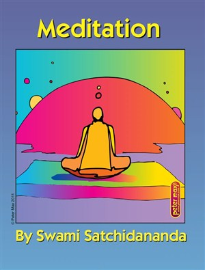 Meditation Booklet
