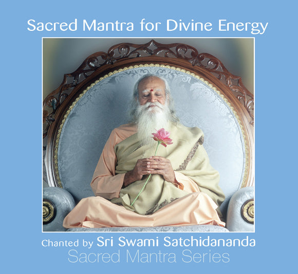Sacred Mantra For Divine Energy