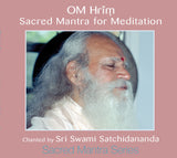 Om Hrim - Sacred Mantra for Meditation