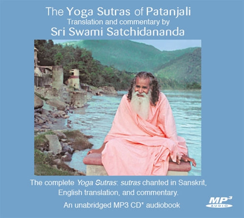 The Yoga Sutras of Patanjali - Unabridged Audio Book