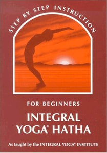 Integral Yoga Hatha for Beginners Booklet