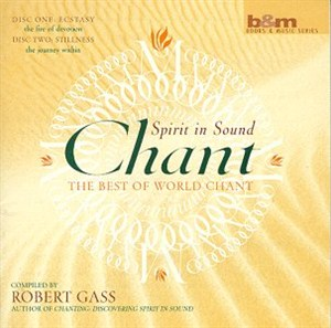 Chant: The Best in World Chant - 2 CDs