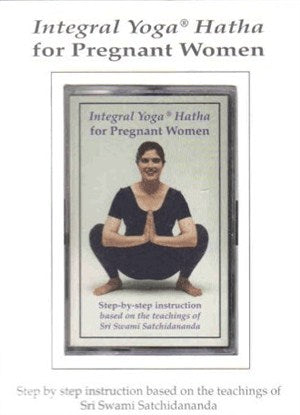 Integral Yoga Hatha for Pregnant Women