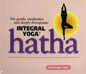 Integral Yoga Hatha - Full-Length Class (Classic Version MP3)