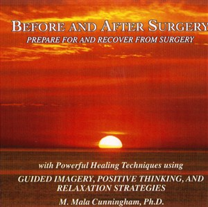 Before and After Surgery CD