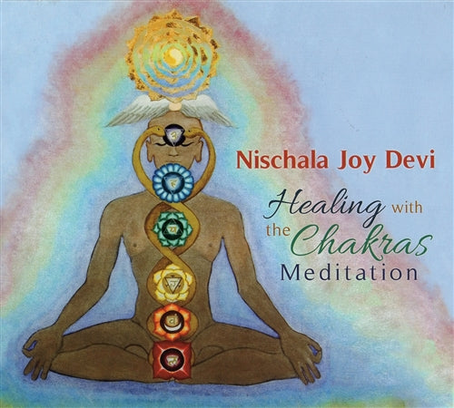 Healing with the Chakras Meditation
