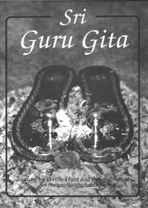 Sri Guru Gita Booklet