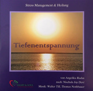 Tiefenentspannung (German) MP3