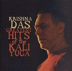 GREATEST HITS OF THE KALI YUGA  by Krishna Das CD+DVD