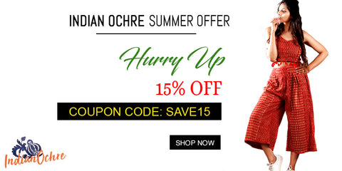 Best Women Collection in Delhi, India - Indianochre.com