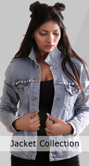 womens jackets collection