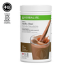 Dutch Chocolate - Herbalife Formula 1 Healthy Meal Nutritional Shake Mix
