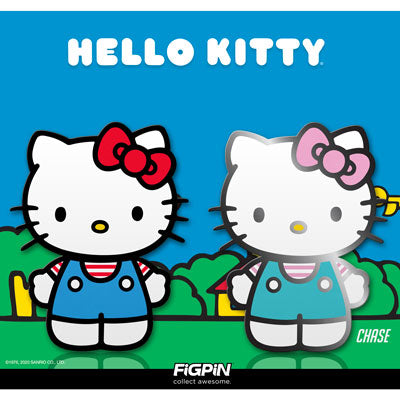 Coming soon: Hello Kitty® FiGPiN!