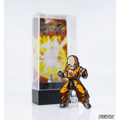 Update on Nerdy Collectibles & Krillin FiGPIN