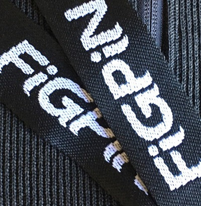 FiGPiN branded lanyards are here!
