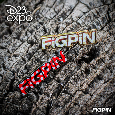 D23 Expo: Logo Pins & FAQ!