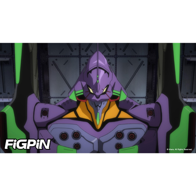 Evangelion is coming to FiGPiN!