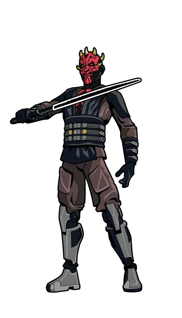 Darth Maul (#575)