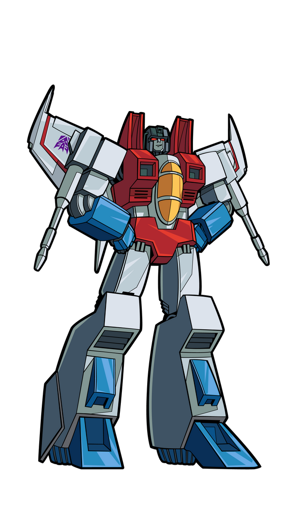 Starscream (#670)