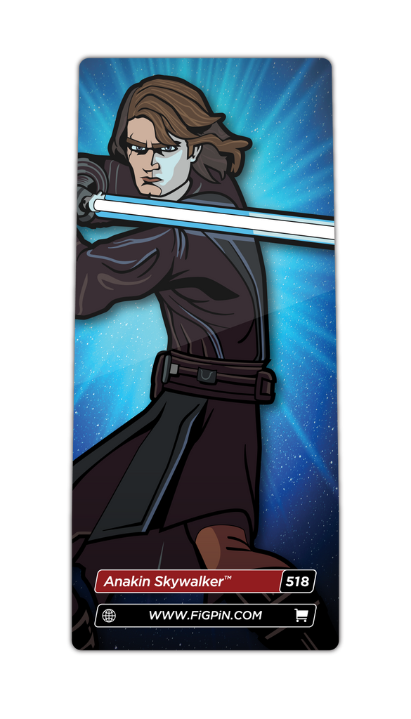 Anakin Skywalker (#518)