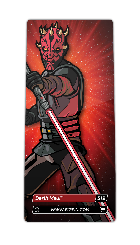 Darth Maul (#519)