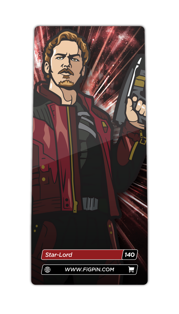 Star-Lord (#140)