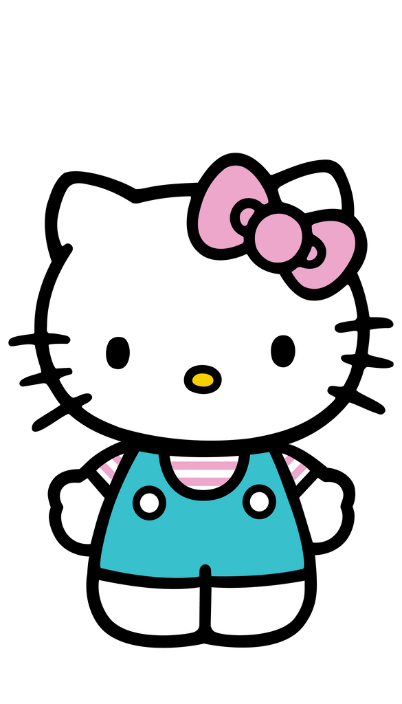 Hello Kitty (#361)